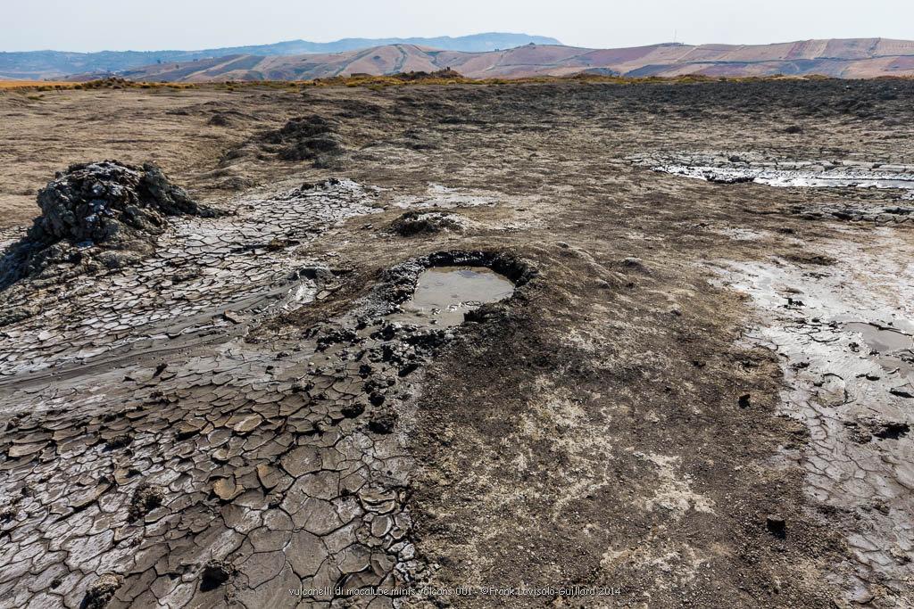 vulcanelli di macalube minis volcans 001