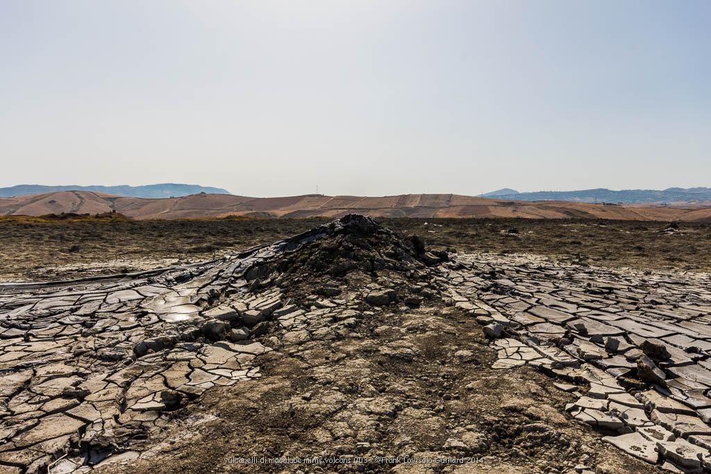vulcanelli di macalube minis volcans 003