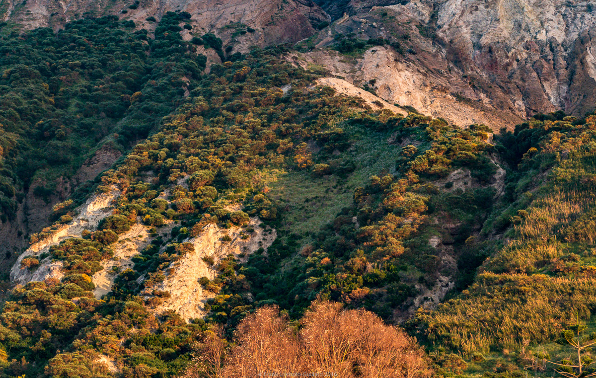 isola di vulcano la fossa 042