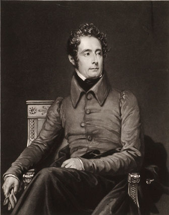 Alphonse de Lamartine: L'isolement