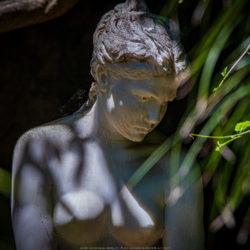The Statue – Jeanne Michaud