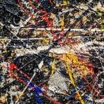 Pollock Detail