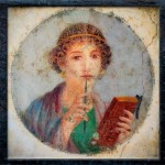 Sappho (Σαπφώ): Fragments 1