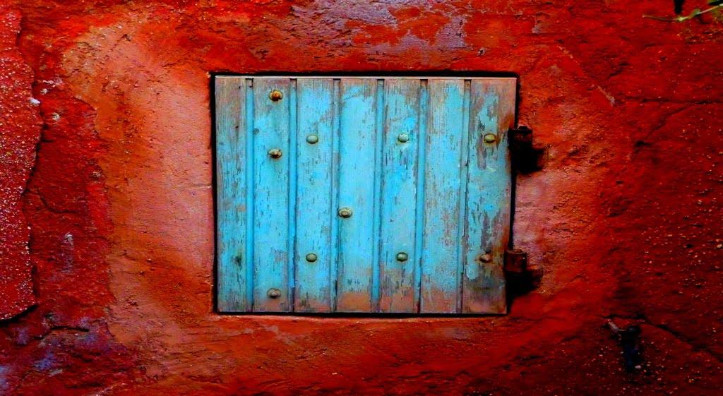 Roussillon en Provence - lovisolo
