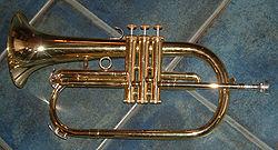 Philippe Jeay - Lovisolo - Bugle - Flugelhorn