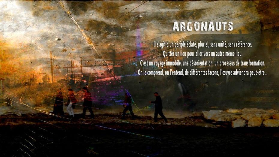argonauts - lovisolo