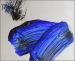 Bleues Ephémères