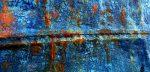 Corrosion : Poésie chimique