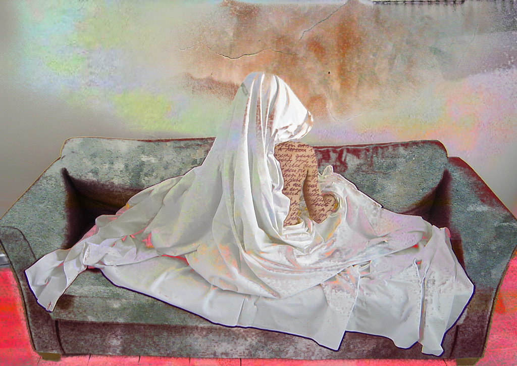 Le Drap Blanc - lovisolo