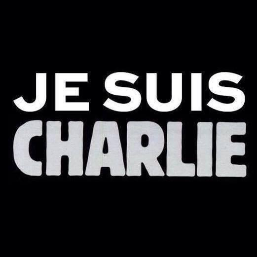 Je suis Charlie - Lovisolo