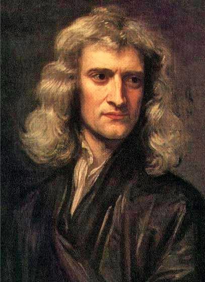 GodfreyKneller IsaacNewton 1689