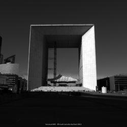 Tesseract – L'Arche de la Défense