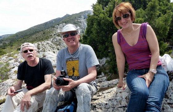 Mont Venturi - Lovisolo