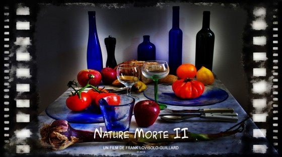 Nature Morte - lovisolo