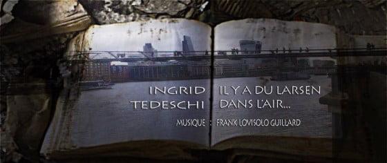 Variation-autour-d'un-larsen - Frank Lovisolo - Exposition Virtuelle Vidéo