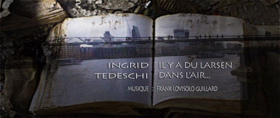 Ingrid Tedeschi - lovisolo - charlie jazz festival