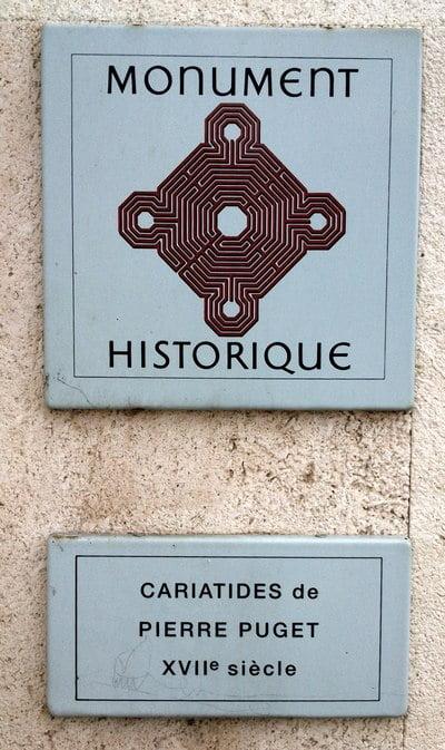Mairie d'Honneur de Toulon