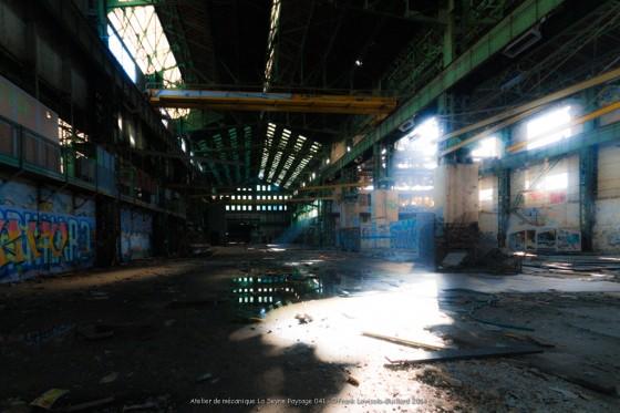 chantier naval de la Seyne sur Mer