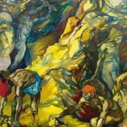 Surfarara -Aux mineurs du soufre siciliens