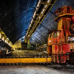 Surfarara – L'usine de soufre