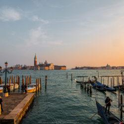 Ritratti a Venezia – Photographies canalisées