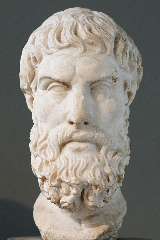 ÉPICURE Lettre à Pythoclès