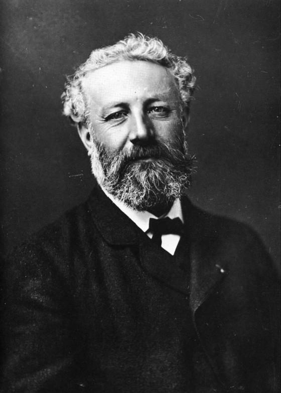 Félix Nadar - Jules Verne - solfatare - Lovisolo