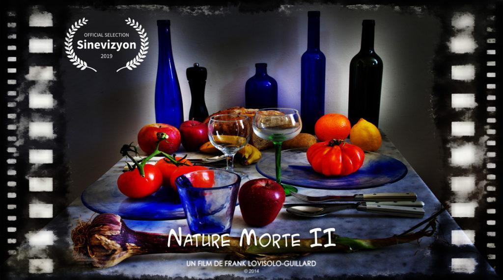 Nature morte 2 avec Lauriers