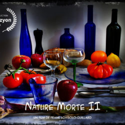 Nature Morte II — Sélection officielle au SİNEVİZYON Festival 2019 Chypre