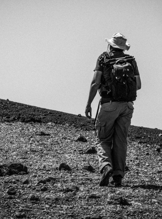 Isola di Vulcano - Frank lovisolo