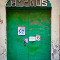 Ouvertures, Portes, Heurtoirs et autres Quincailleries sur l'île de Malte.