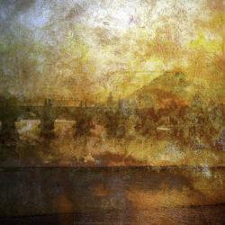 Sept Paysages Métempiriques