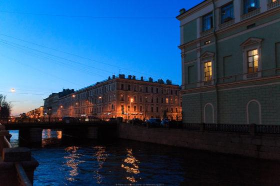 St Petersbourg Série III 017