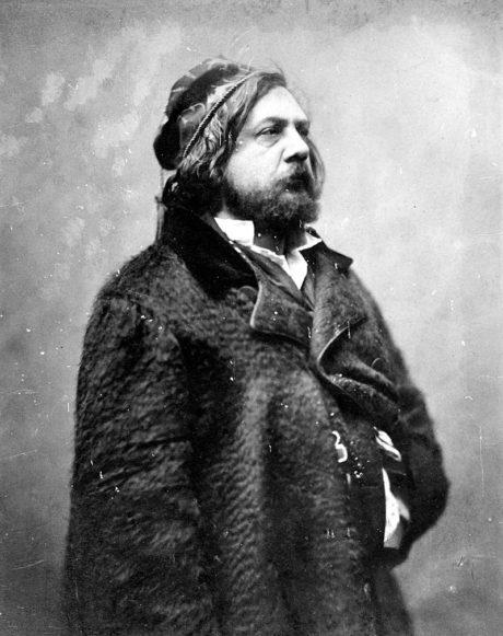 800px Théophile Gautier 1857