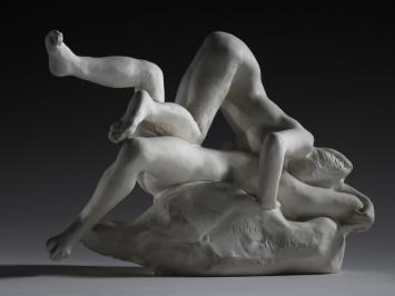 FEMMES DAMNÉES (1890) Auguste Rodin