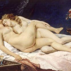 Femmes Damnées : Charles Baudelaire musiqué