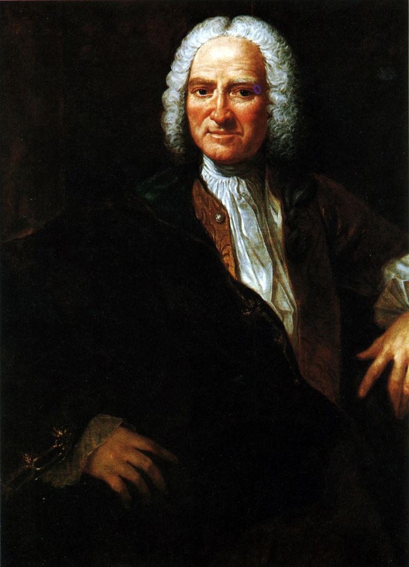 baron d'Holbach