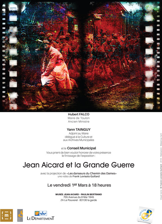Jean Aicard invitation-frank-lovisolo-complète