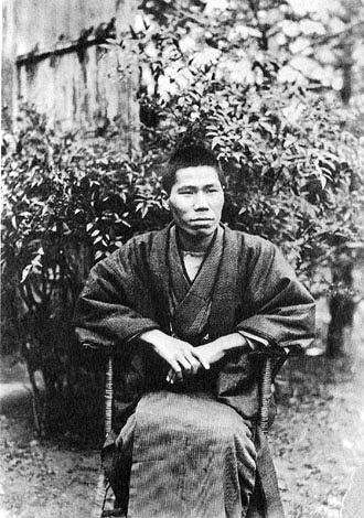 Motojirō Kajii