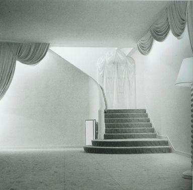 Jean Michel Frank, Maison de couture Lucien Lelong