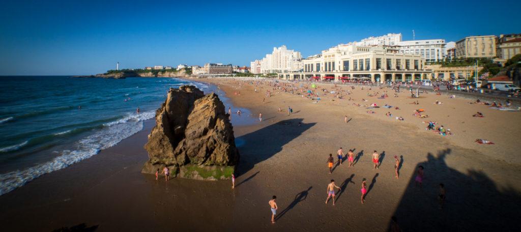 Biarritz N° 001 2