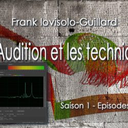 Tutoriel : Enregistrement du son dans Adobe Audition