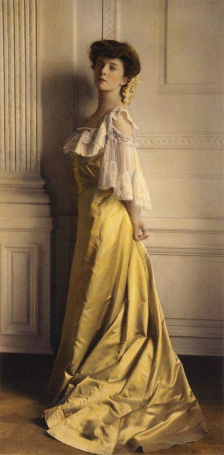 Alice Roosevelt, 1903