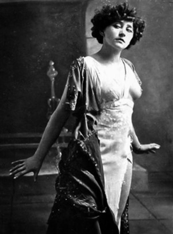 """Colette - """"La Chair"""", 1908"""