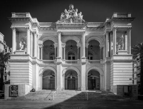 Mémoire d'opéra - Ingrid Tedeschi