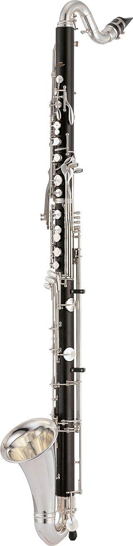 Clarinettes basses