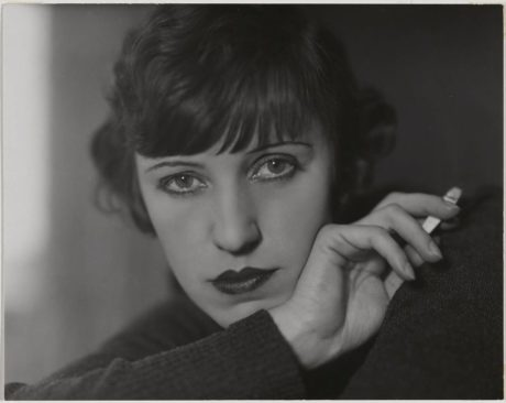 Lotte Lenya by Lotte Jacobi, 1930