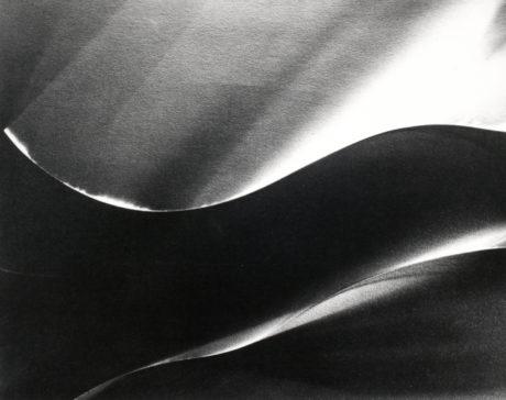 Lotte Jacobi - Photogenic, «silverlining», 1950