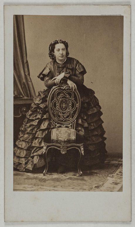 Geneviève Élisabeth Disdéri