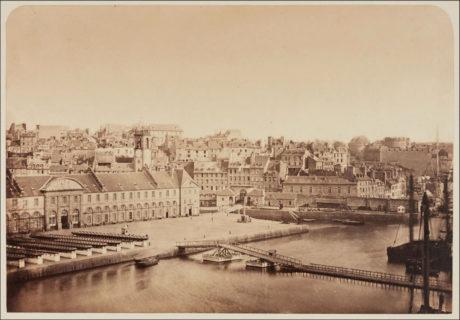 Brest - 1856